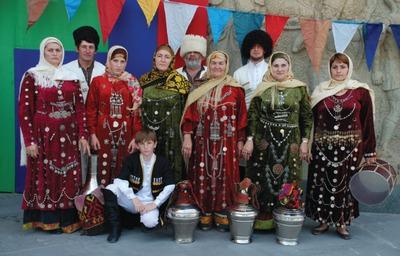 Эксперты: Сфера употребления даргинского языка уменьшилась на 15% процентов