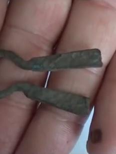 Уникальную средневековую мордовскую брошку обнаружили в Ростовской области