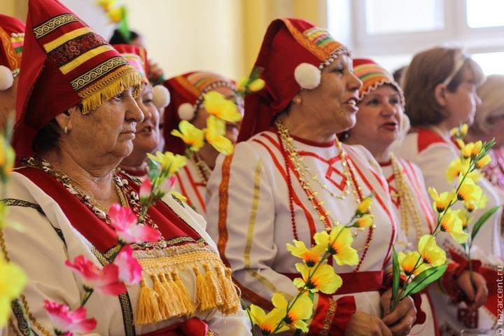Лучший традиционный мордовский костюм выберут на фестивале в Ульяновске