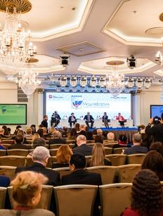 Второй Медиафорум этнических и региональных СМИ прошел в Москве