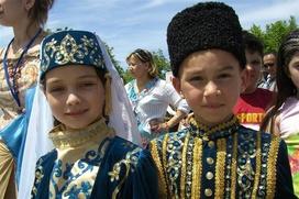 Телеканал для детей на татарском языке появится в Татарстане
