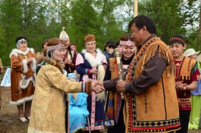 Съезд эвенков России пройдет в Красноярске