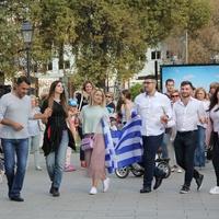В закон о геноциде в Турции предложили внести ассирийцев, греков и езидов