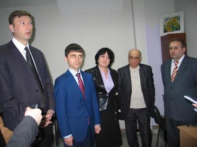 В Крыму открыли Центр мониторинга и развития межнациональных коммуникаций
