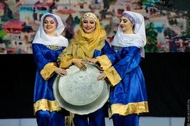 """Международный фестиваль фольклора """"Горцы"""" открылся в Дагестане"""