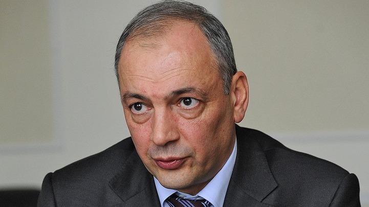 Магомедсалам Магомедов назвал главные задачи северокавказских властей в межнациональной сфере