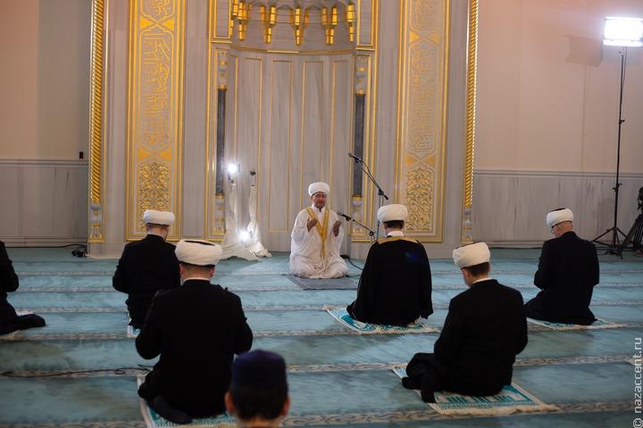 Муфтият Кабардино-Балкарии отменил массовые мероприятия на Ураза-байрам из-за пандемии