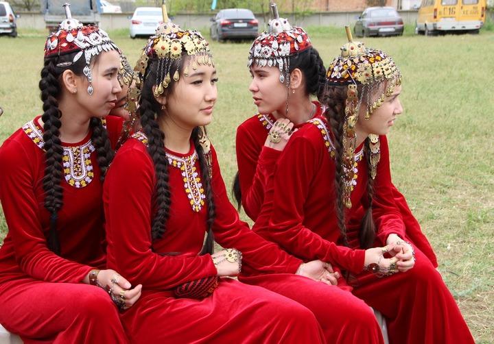 Ставропольцы отпраздновали юбилей туркменского поэта Махтумкули Фраги