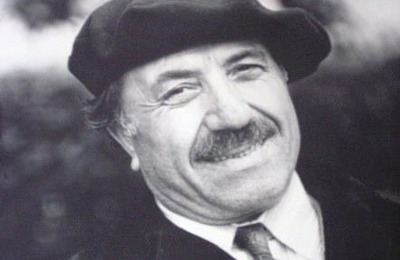Евтушенко собирался издать сборник стихов балкарского поэта