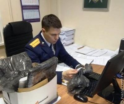 В Воронеже задержали призывающих к убийствам неонацистов