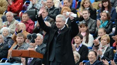 Собянин назвал в предвыборной программе приоритетной борьбу с нелегальной миграцией