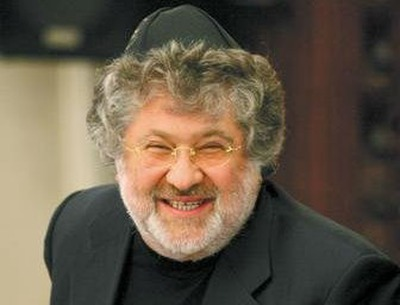Депутаты Госдумы РФ призвали еврейских лидеров осудить Коломойского