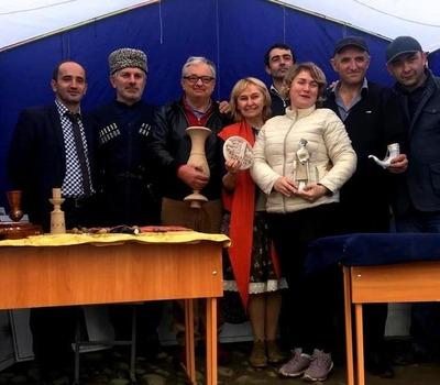 На фестивале народных промыслов в Кубачах откроют этнодом
