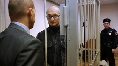 Осужденному за срыв концерта Макаревича отменили снижение срока