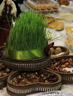 День казахской культуры в Москве посвятят Наврузу