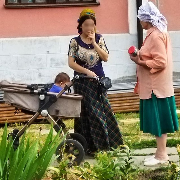 """""""Не стоит спонсировать тунеядство"""": рязанский священник просит не подавать милостыню цыганам"""