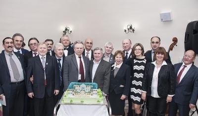 Московский дом национальностей отметил 15-летний юбилей