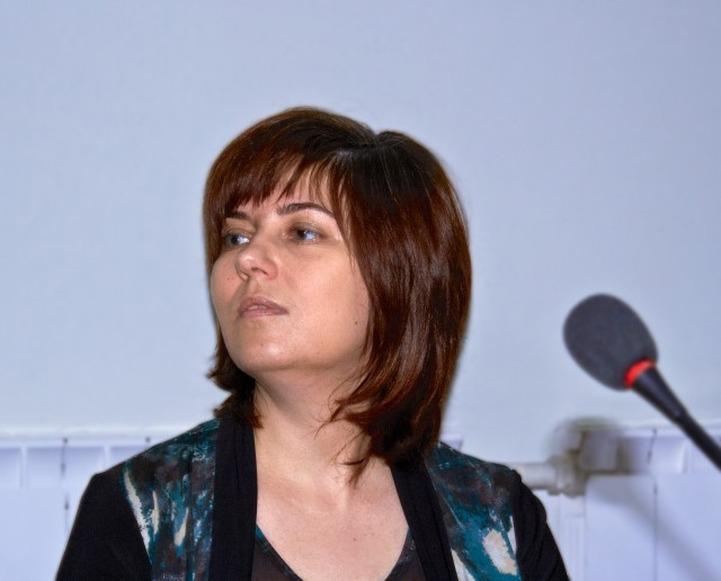 Националистку Наталью Холмогорову вызвали на допрос из-за публикаций в Интернете