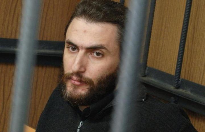 Суд приговорил Стомахина к семи годам колонии строгого режима