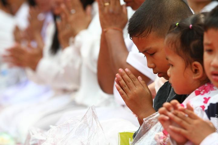 Буддисты покинули монастырь на горе Качканар в Свердловской области