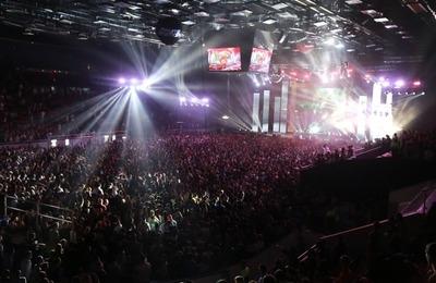 """Спецназ прервал фестиваль ингерманландцев """"Ингрия-Фест"""" в Петербурге"""