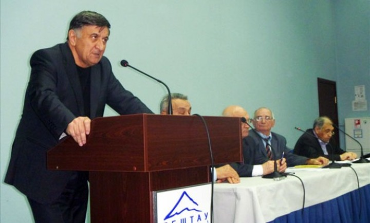 Общественная палата Дагестана: нападение на кумыкского лидера Совета старейшин - попытка посеять межнациональную рознь