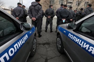 Руководство московского отдела полиции уволили за убийство азербайджанца