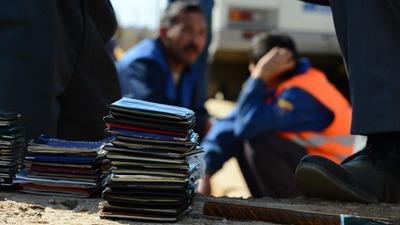 В Госдуме предложили ввести уголовную ответственность за помощь нелегальным мигрантам