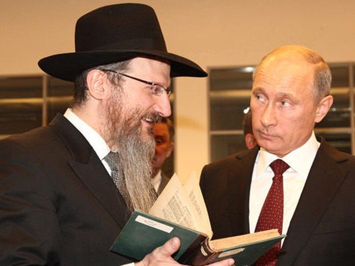 В Еврейский музей поступило больше половины библиотеки Шнеерсона