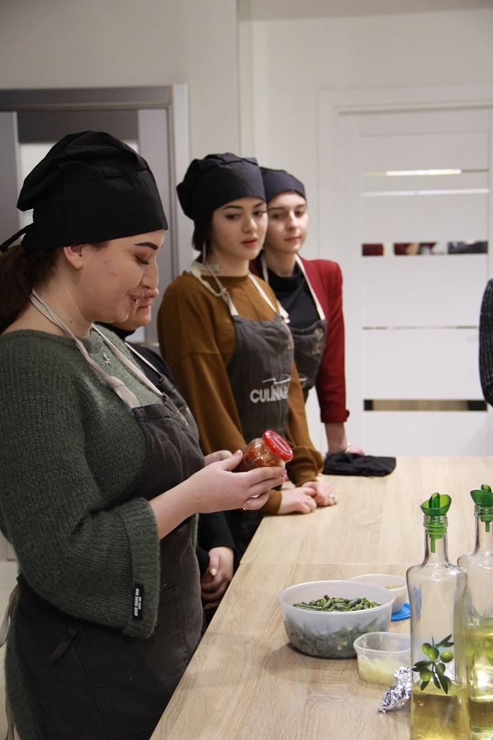 Готовить блюда абазинской кухни научат на Ставрополье