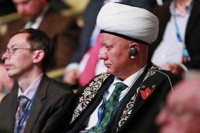 Зампред ЦДУМ заявил о влиянии русских националистов на вербовку в ИГИЛ