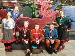 Российские саамы отправятся в Норвегию на конференцию своего народа