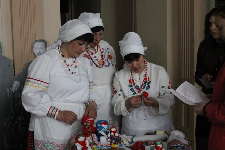 На белорусском фестивале в Иркутске научат исполнять пятнадцать национальных танцев