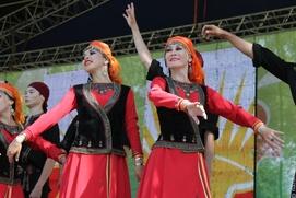 Конкурс песен на родном языке для коренных народов пройдет в Казани