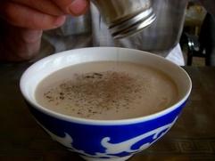 День калмыцкого чая отметили в Калмыкии