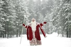 В Башкортостане для Деда Мороза установят пять юрт