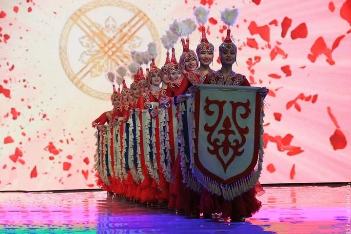 Праздник весеннего равноденствия Навруз отметят в Москве