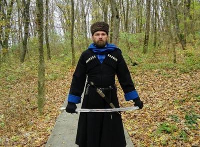 """Ставропольский казак получил патент на """"Казачью азбуку"""""""