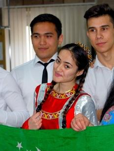 """Орловские студенты соберутся на слет """"День национальностей"""""""