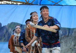 """Кочевой фестиваль """"Манящие миры"""" включили в программу Восточного экономического форума"""