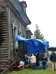 В Иркутской области восстановят храм, построенный белорусами в XIX веке