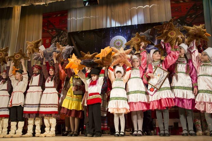 В Казани пройдет рождественский фестиваль кряшенской народной песни