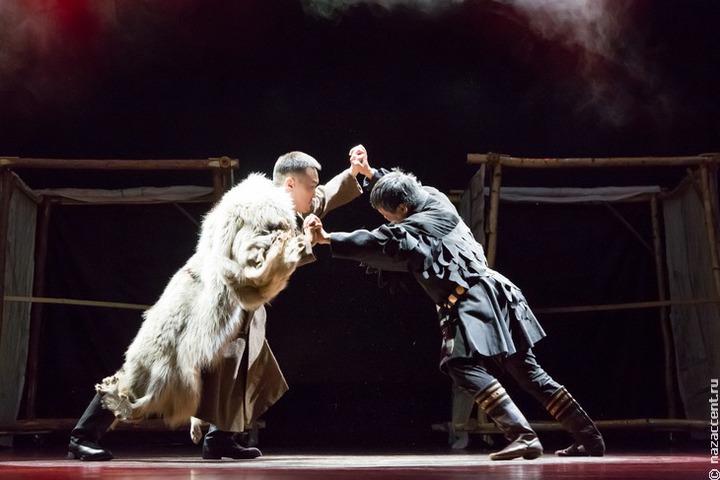 В России появится Ассоциация национальных театров