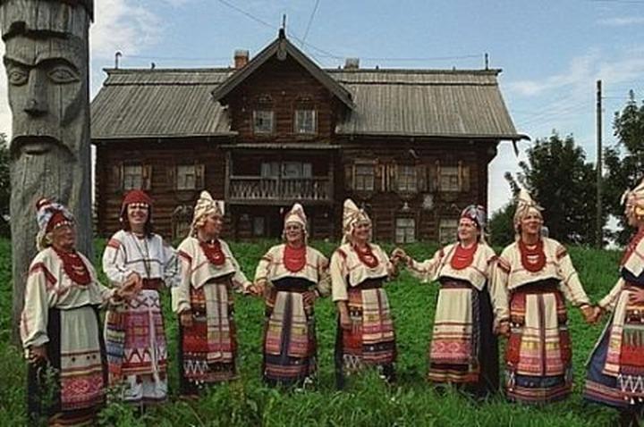 В Старых Быгах воссоздадут фрагмент деревни XII века