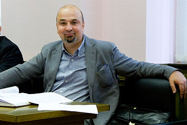 "В Минске спецслужбы задержали адвоката по ""болотному делу"""