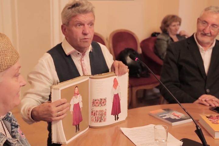 Ассамблея народов России выпустила мастер-классы по этноэкскурсиям и народному костюму