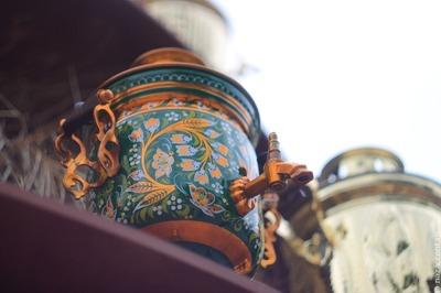 Фольклористы со всей России соберутся в Туле