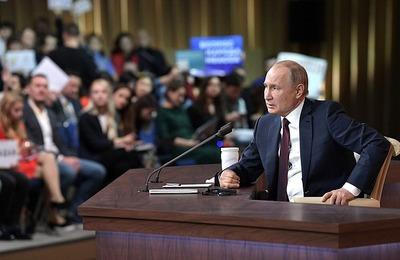 Путин пообещал сохранить школу с преподаванием алтайского языка