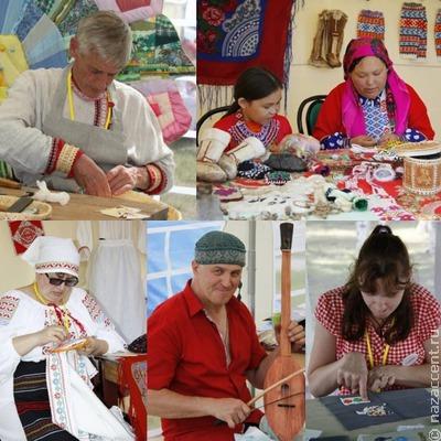 В Ханты-Мансийске представят ремесла коренных народов мира