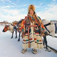 Чеченский национальный костюм: темперамент, воплощенный в одежде
